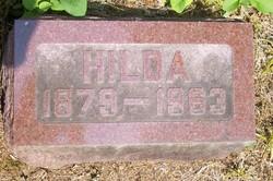 Hilda Christina <i>Johnson</i> McKenzie