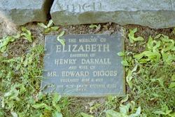 Elizabeth <i>Darnall</i> Digges