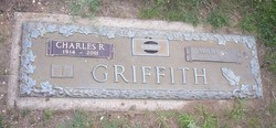 Charles Richard Griffith, Sr