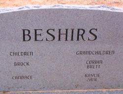 Deborah Louise <i>Dawes</i> Beshirs