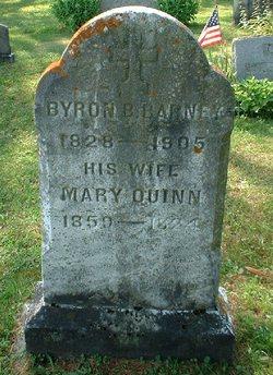 Byron B Barney