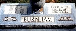 Hugh Allen Burnham