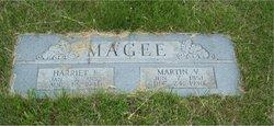 Michael Valentine Martin Magee