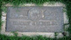 Bradley J. Bones, Jr