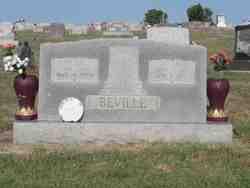 Oston A. Beville