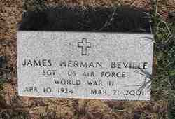James Herman Beville