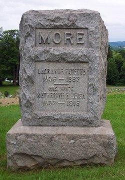 Katherine H. <i>Leigh</i> More