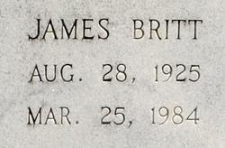 James Britt Tuggle