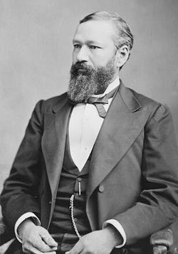 Pinckney Benton Stewart P.B.S. Pinchback