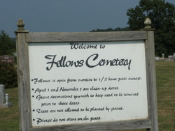 Fellows Cemetery