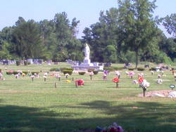 O'Fallon City Cemetery