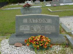 Cora <i>Shelnut</i> Batson