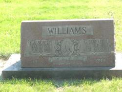 George Stanley Stan Williams