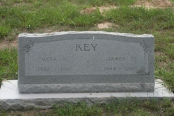 James David Key