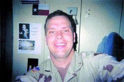 Capt Blake Harrison Russell