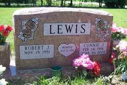 Connie Jo <i>Cates</i> Lewis
