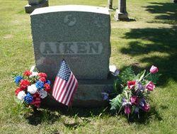 Anne B. <i>Mink</i> Aiken