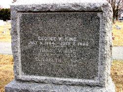 George W. King