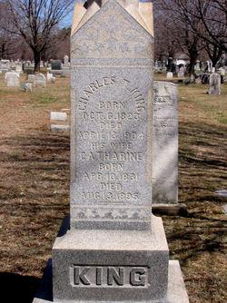 Charles T. King