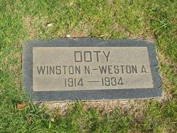 Weston Doty