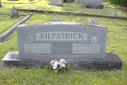Etna Leona <i>Stalcup</i> Kilpatrick