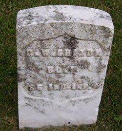 George W Chizum