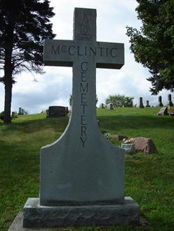 McClintic Cemetery