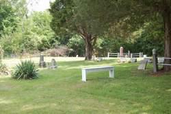 Minneville Cemetery