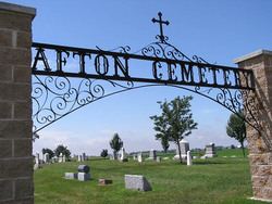 Afton Center Cemetery