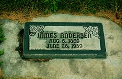 James Andersen