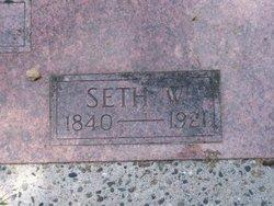 Pvt Seth Warner Covell