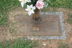 Phillip M. Appleton