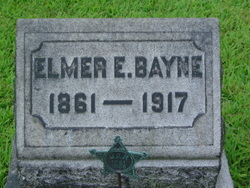 Elmer E. Bayne