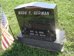 Mark C. German
