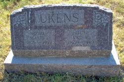 Martha Marie <i>Sittner</i> Ukens