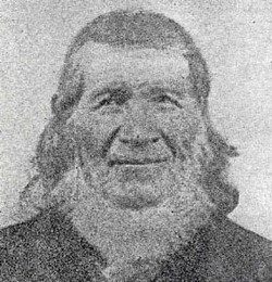 Mathias Dague, Sr