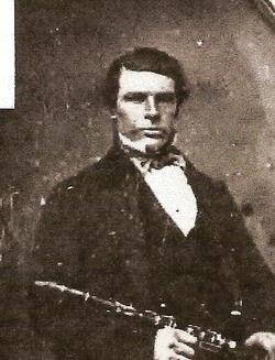 Pvt Edward C Agnew