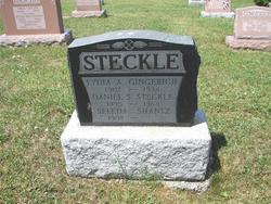 Daniel S Steckle
