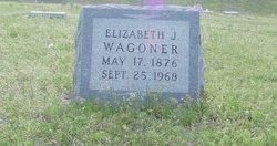 Elizabeth Jane <i>Allison</i> Wagoner