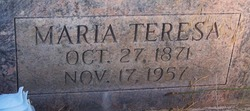 Maria Teresa Micone