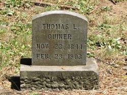 Thomas Lewis Quiner