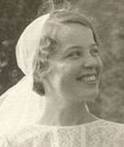 Ruth Paula <i>Rasmussen</i> Nelson