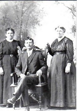 Charles Robert Lee Fudge