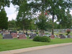 Rosewood Park  Cemetery