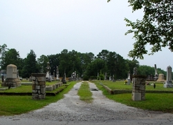 Circle View Cemetery