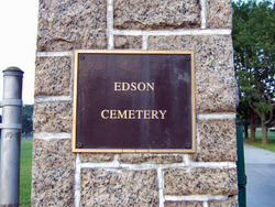 Edson Cemetery