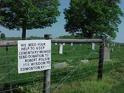 Deweese Cemetery