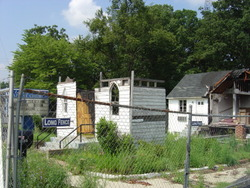 Laurel Grove Baptist Church Cemetery