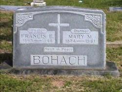 Mary Magdalena <i>Hermes</i> Bohach