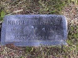 Norbet I. Bohach